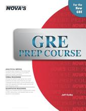 GRE Prep Course Ebook