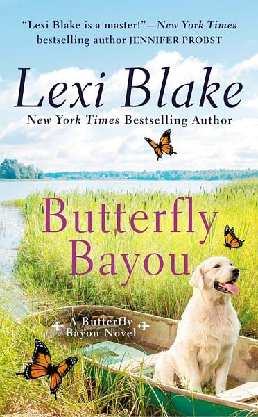 Download Butterfly Bayou Book