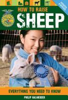 How to Raise Sheep PDF