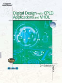 Digital Design with CPLD Applications and VHDL PDF