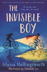 The Invisible Boy Book PDF