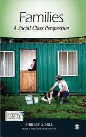 Families: A Social Class Perspective
