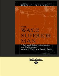 The Way Of The Superior Man Book PDF