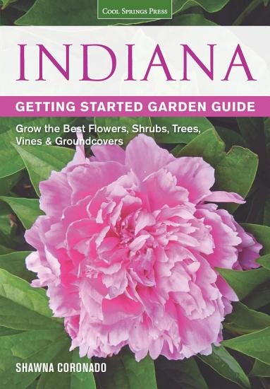 Indiana Getting Started Garden Guide PDF