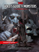 Volo s Guide to Monsters