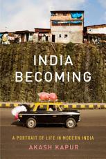 India Becoming PDF