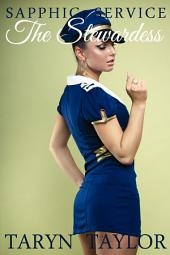 The Stewardess (Lesbian Erotica)
