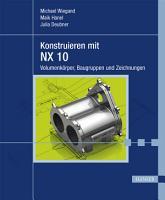 Konstruieren mit NX 10 PDF