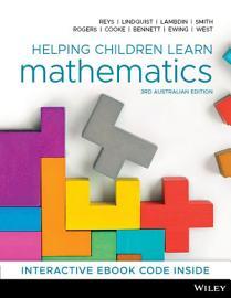Helping Children Learn Mathematics PDF