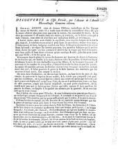 Découverte de l'Isle Frivole, par l'auteur de l'Année Merveilleuse. Centième édition. [Par l'abbé Coyer]