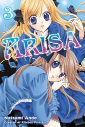 Arisa: Volume 3