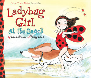 Ladybug Girl at the Beach PDF