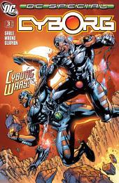 DC Special Cyborg (2008-) #3