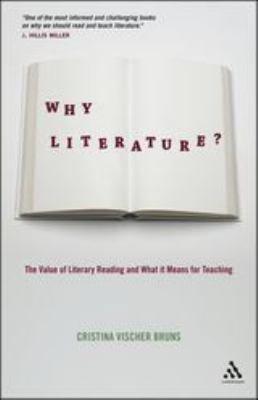Why Literature