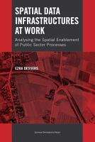 Spatial Data Infrastructures at Work PDF