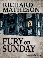 Fury on Sunday PDF