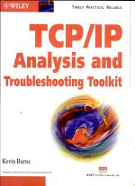 Tcp/Ip Analysis & Troubleshooting Toolkit