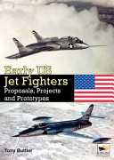 Early US Jet Fighters