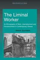 The Liminal Worker PDF