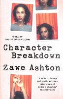 Download Character Breakdown Book