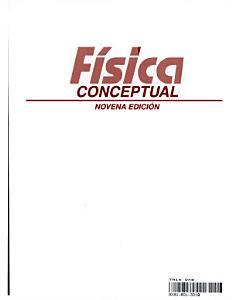 Conceptual Physics Book