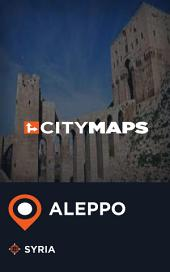 City Maps Aleppo Syria