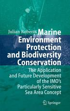 Marine Environment Protection and Biodiversity Conservation PDF