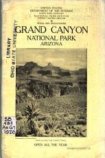 Grand Canyon National Park  Arizona PDF