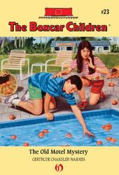 The Old Motel Mystery Book PDF