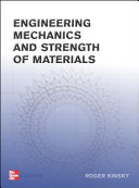Engineering Mechanics and Strength of Materials