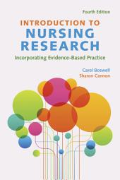 Introduction To Nursing Research: Edition 4