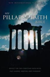 NIV, Pillars of the Faith, eBook