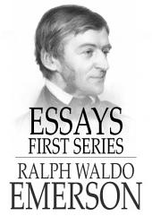 Essays - First Series