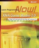 Microsoft XNA Game Studio 2 0 PDF