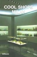 Cool Shops Milan PDF