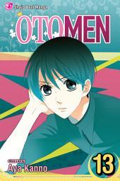 Otomen: Volume 13