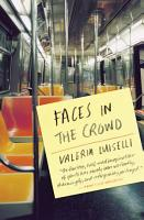 Faces in the Crowd PDF