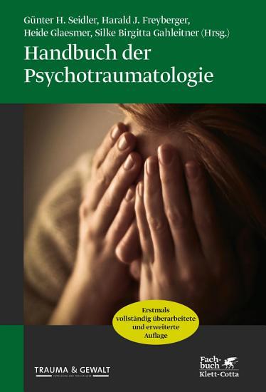Handbuch der Psychotraumatologie PDF