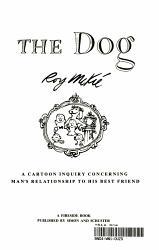 Dog Book PDF