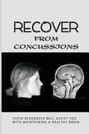Recover From Concussions