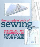 The Complete Book of Sewing PDF