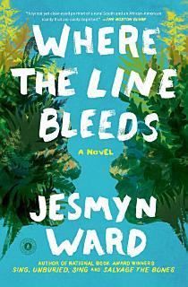 Where the Line Bleeds Book