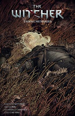 The Witcher Volume 5  Fading Memories