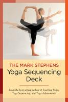 The Mark Stephens Yoga Sequencing Deck PDF