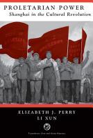 Proletarian Power PDF