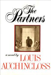 The Partners: A Novel