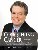 Conquering Cancer: Volume One