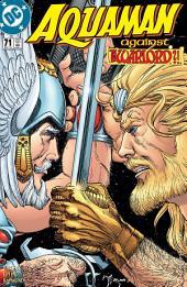 Aquaman (1994-) #71