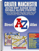 A-Z Greater Manchester