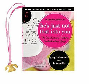 Pocket Guide to He's Just Not That Into You
